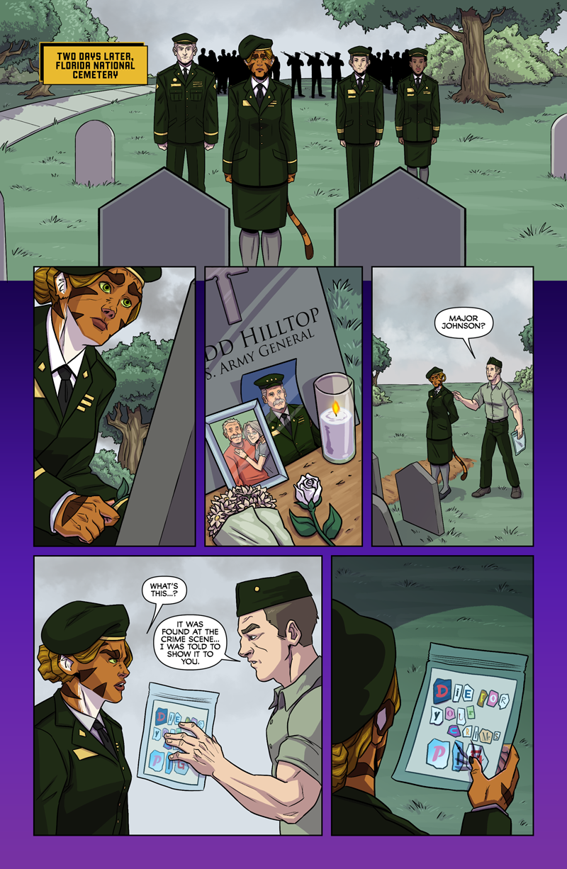 Variants: Stripes - Page 7