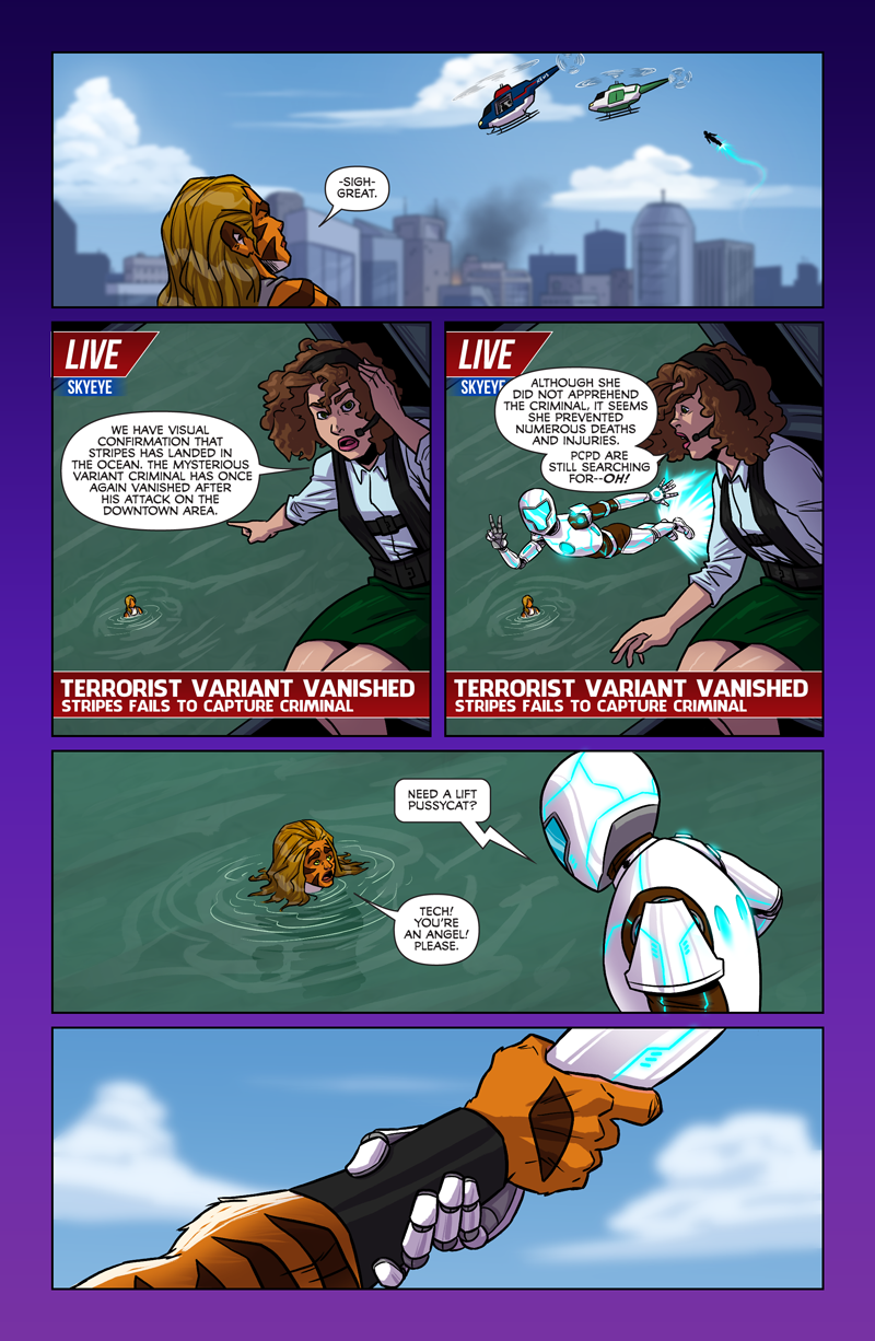 Variants: Stripes - Page 36